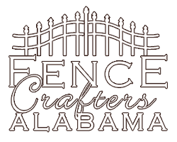 Fence Crafters Alabama